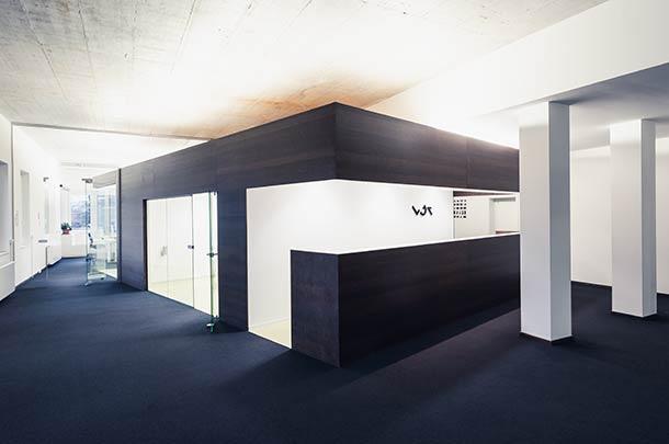 LGM Büro Impressionen